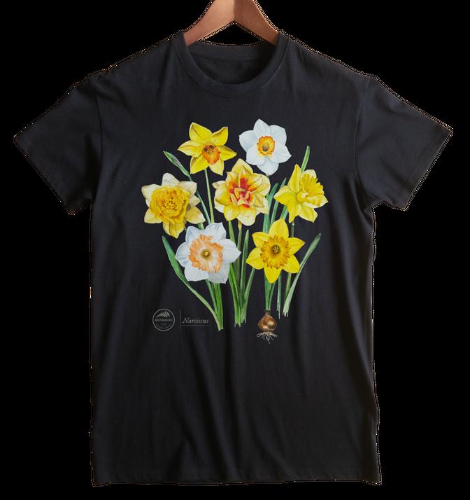 koszulka junior — narcyzy
